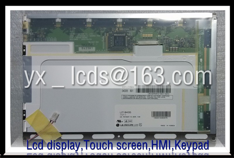 LG Philips LP104S5-C1 10.4 inch Industrial LCD screen
