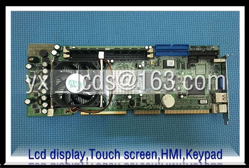 FSB-860B FSB-860B REV:A1 AAEON Mainboard