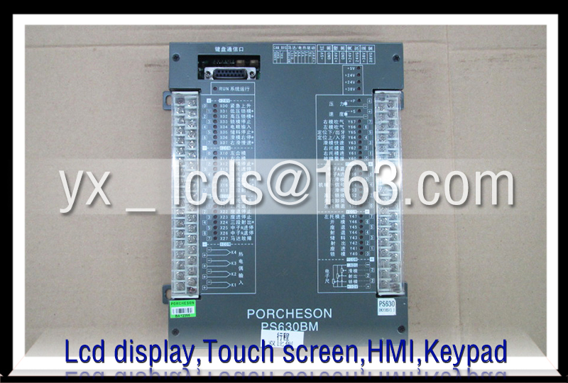 PORCHESON PS630BM PC Controller
